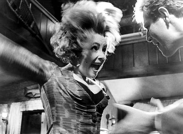 3. Elizabeth Taylor as Martha