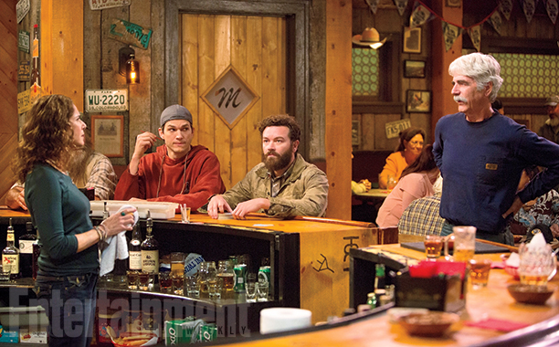 The Ranch (Spring, Netflix)