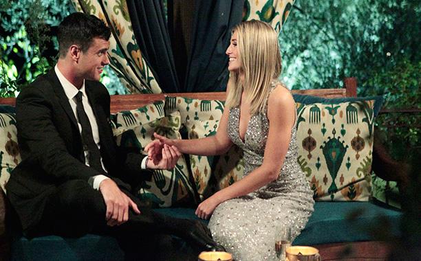 Olivia Caridi (The Bachelor, Season 20)