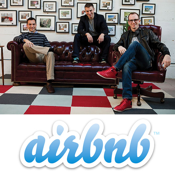 South by Southwest Music and Media Conference | The idea of Airbnb is enticing enough: a marketplace to list and book a place to stay anywhere in the world for everything from an…