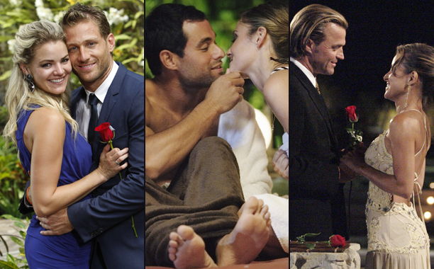 The Best and Worst of 'The Bachelor'