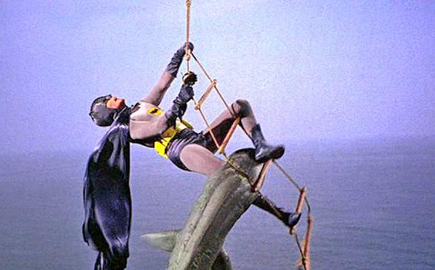 6. Batman: The Movie (1966)