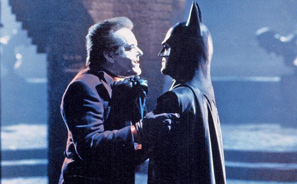 8. Batman (1989)