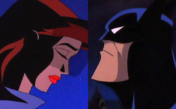9. Batman: Mask of the Phantasm (1993)