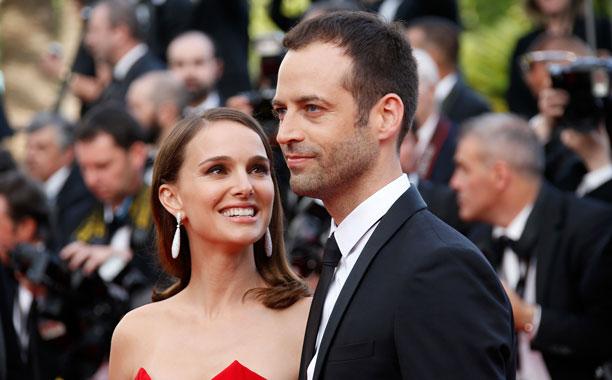Natalie Portman's Husband Benjamin Millepied