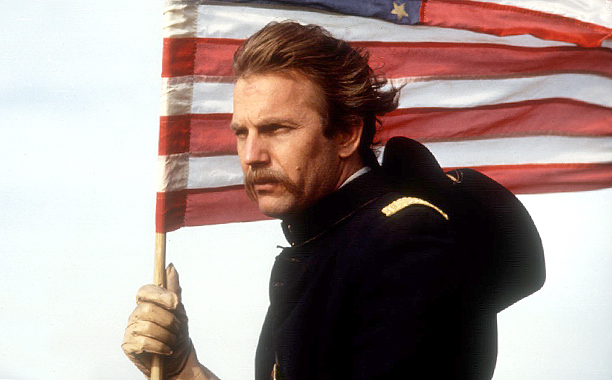 6. Dances With Wolves (1990)