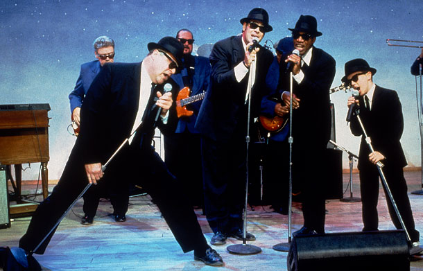 Blues Brothers 2000 | Original: Blues Brothers (1980, $57.2 million) Dan Aykroyd's return was not enough to save this movie that EW's Owen Gleiberman called ''the sequel that perhaps…