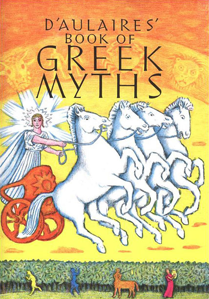 Author: Ingri and Edgar D'Aulaire Best for ages 9 to 11 It's tough to make Greek mythology child-friendly, but Ingri and Edgar D'Aulaire's book of…