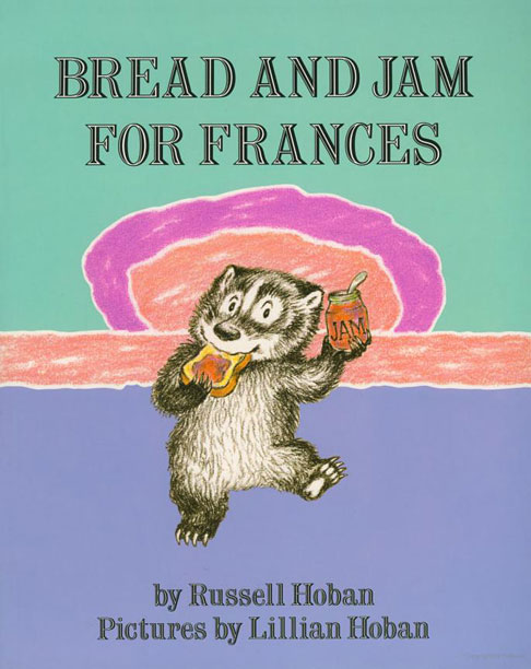 Author: Russell Hoban Best for ages 4 to 6 At some point or another, every child will have a fraught relationship with food. Enter Frances,…