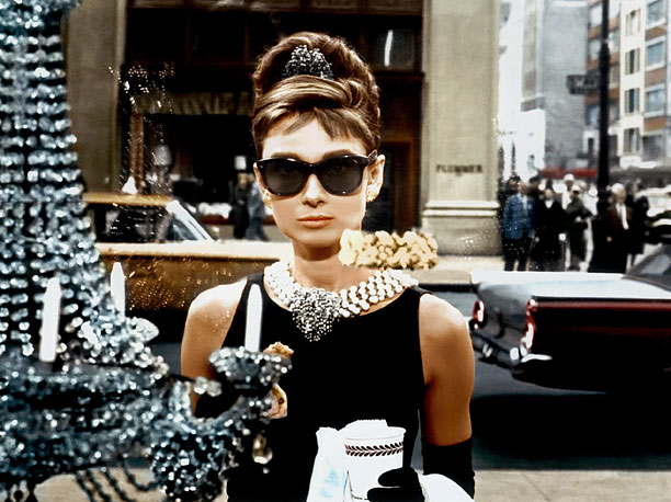 Source: Breakfast at Tiffany's (1958) Audrey Hepburn's Holly Golightly quickly became a female icon for the ages, and photos of her with her trademark miles-long…