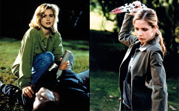 BEST: Buffy the Vampire Slayer (1997-2003)