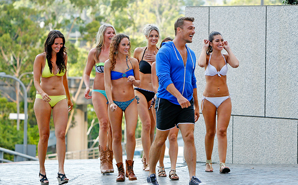 13. Season 19 (Chris Soules)