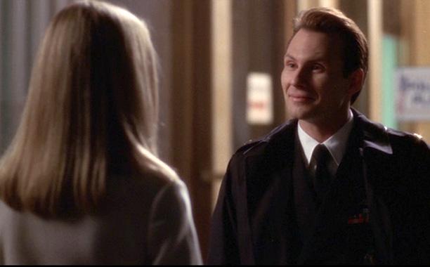 Christian Slater (Lieutenant Commander Jack Reese)