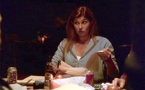Connie Britton (Connie Tate)