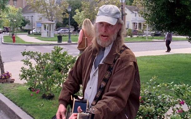 21. Troubadour #2/Farmer's Market Guy (Dave Allen)