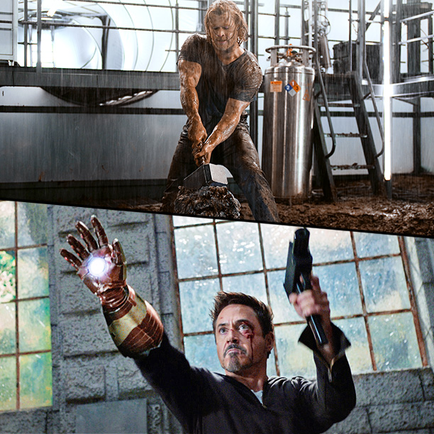 Thor, Iron Man 3 | It might sound strange to say about a series that has produced some of the most popular superhero films ever, but a Marvel Studios film…