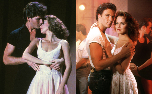 WORST: Dirty Dancing (1988-89)