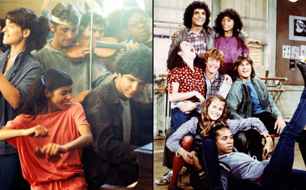 BEST: Fame (1982-87)