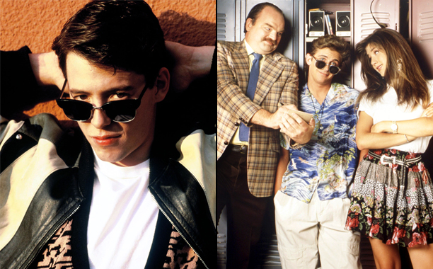 WORST: Ferris Bueller (1990)