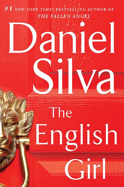 Gabriel Allon, Daniel Silva's book series