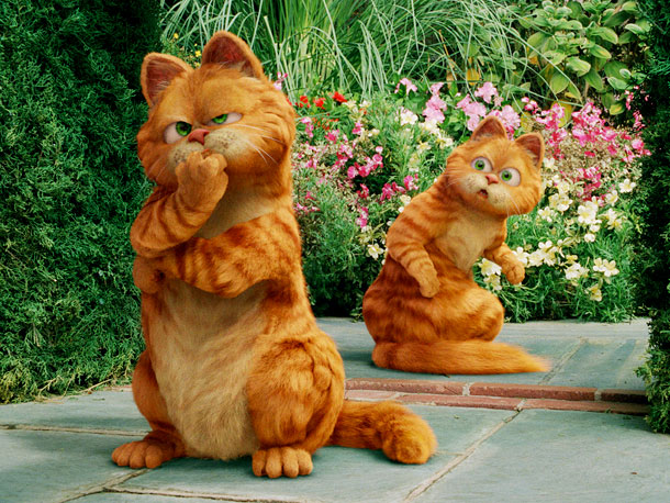 Garfield: A Tail of Two Kitties | Original: Garfield: The Movie (2004, $75 million) Okay, the so-bad-it's-awesome subtitle almost justifies this movie's existence. Unfortunately, despite voiceover work by Bill Murray, the first…