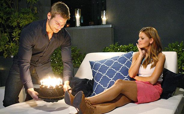 Michelle Money (The Bachelor, Season 15)