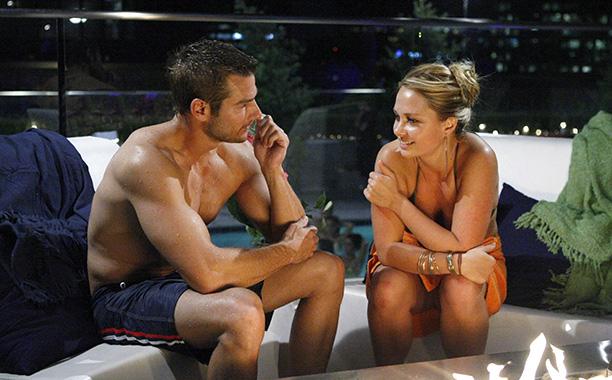 Madison Garton (The Bachelor, Season 15)