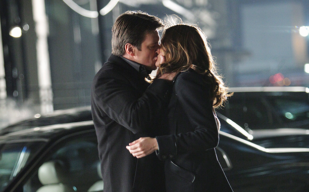 Castle and Beckett, 'Castle' (Season 3, Episode 13)