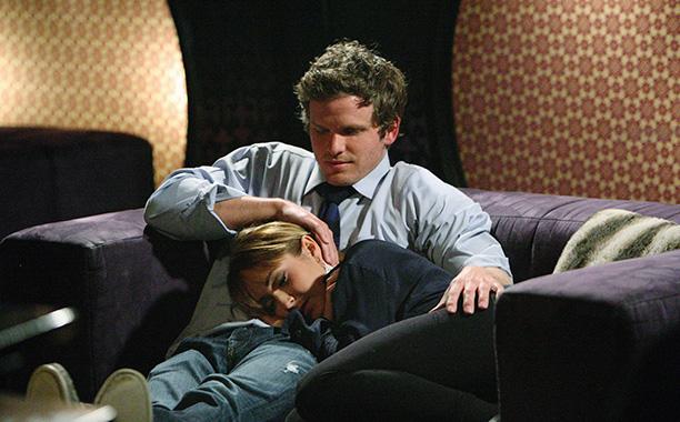 Bentley Williams (The Bachelorette, Season 7)