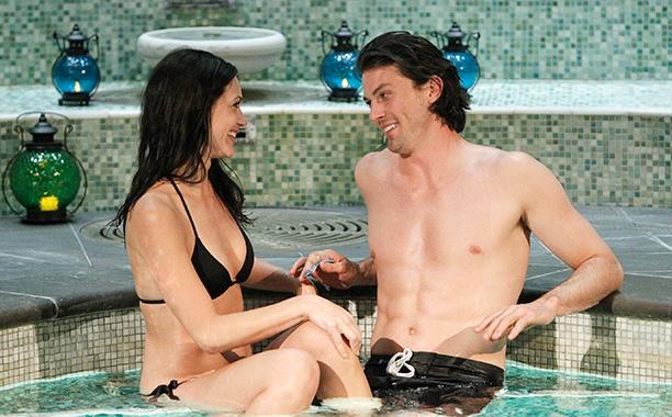 Brooks Forester (The Bachelorette, Season 9)