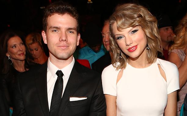 Taylor Swift's Brother Austin Swift