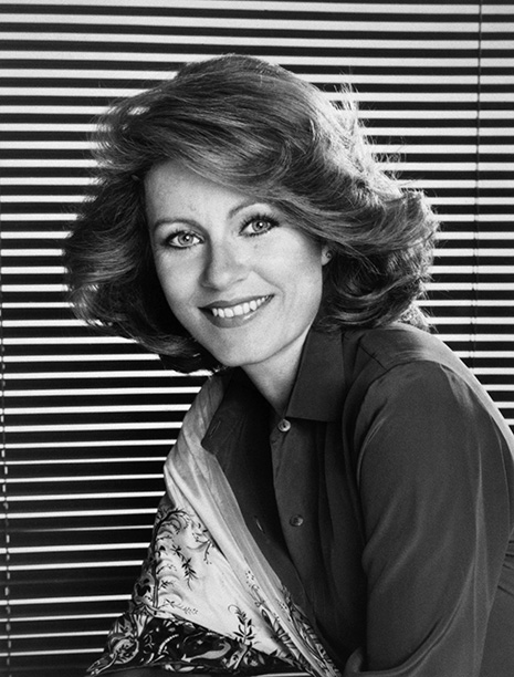 Patty Duke in the Early 1980s