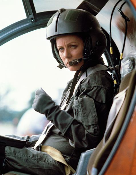 Patty Duke in A Time to Triumph in 1986