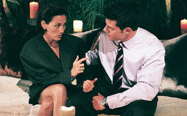 Trish Schneider (The Bachelor, Season 5)