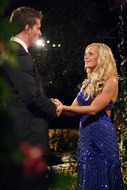 Stacey Elza (The Bachelor, Season 12)