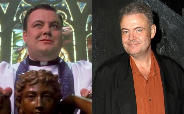 Glenn Shadix (Father Ripper)