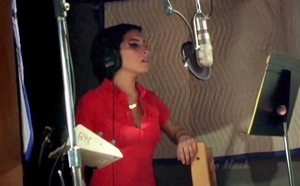 18. AMY THE SESSION