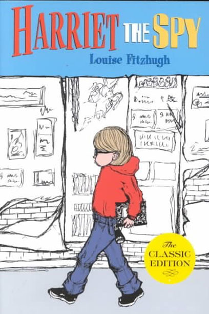 Author: Louise Fitzhugh Best for ages 9 to 11 Unlike many kid-lit heroines, Harriet M. Welsch isn't friendly or agreeable. She's a rude, impatient, arrogant,…