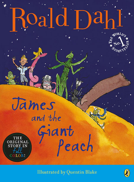 Author: Roald Dahl Best for ages 9 to 11 Roald Dahl's classic should be mandatory for any adventurous lad or lass who's pining for life—or…