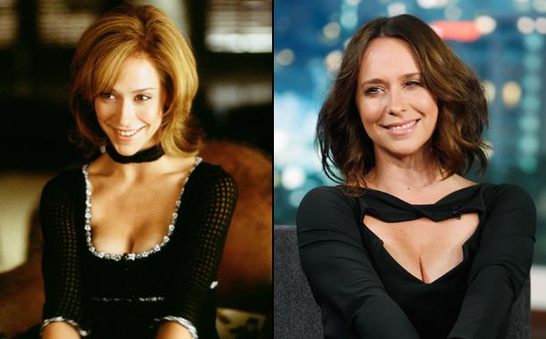 Jennifer Love Hewitt (Page Conners)