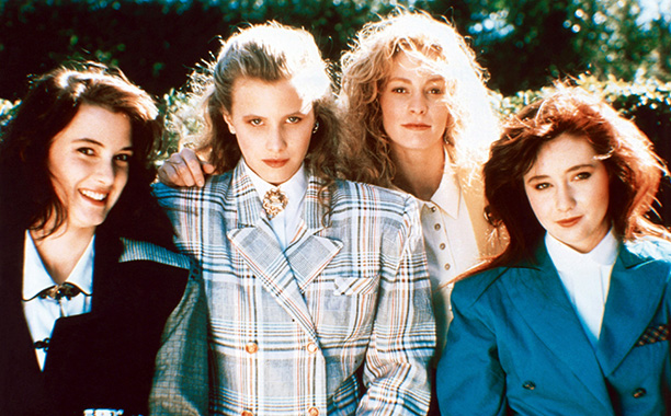 'Heathers': Where Are They Now?
