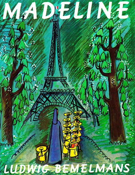 Author: Ludwig Bemelmans Best for ages 4 to 6 In the first book of Bemelmans' series, even appendectomies look fun when the author introduces sassy,…