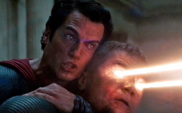 14. Man of Steel (2013)