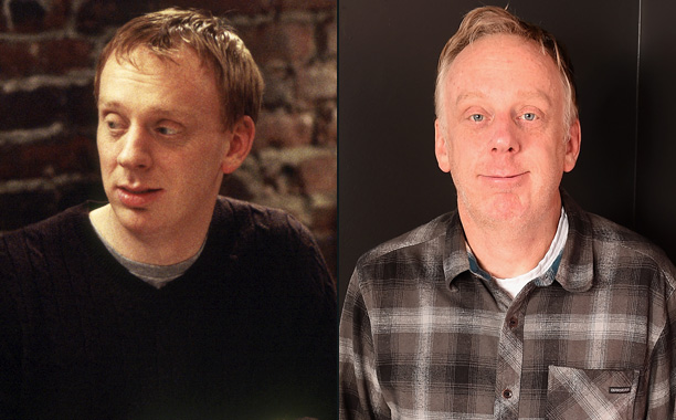 Mike White (Ned Schneebly)