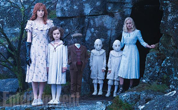 'A weird family'