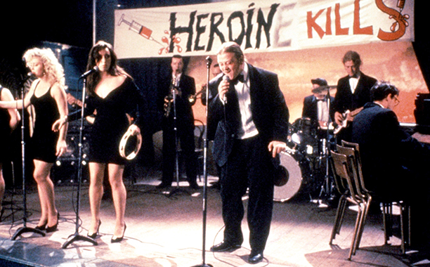 3. The Commitments