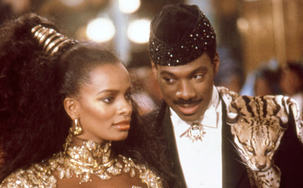 13. Coming to America (1988)