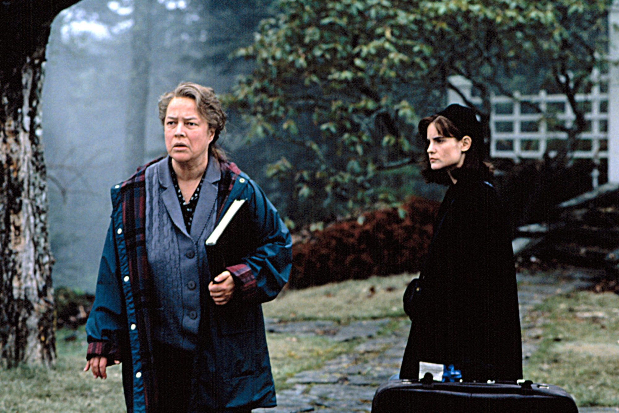 BEST: 8. Dolores Claiborne (1995)