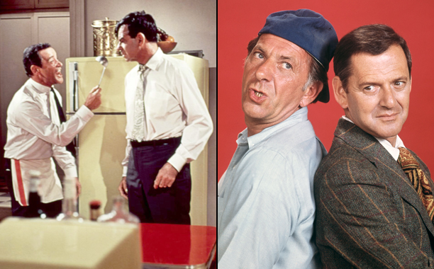 BEST: The Odd Couple (1970-83)