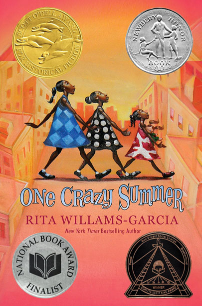 Author: Rita Williams-Garcia Best for ages 9 to 11 With its kid's-eye view of 1968's Black Power movement, this Newbery Medal winner engagingly examines the…
